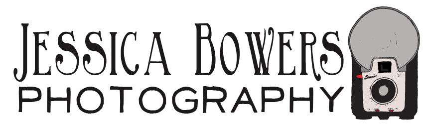 Jessica Bowers Photography logo